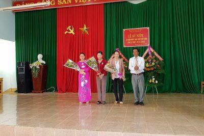 Hình ảnh Kỉ niệm ngày nhà giáo Việt Nam 20/11