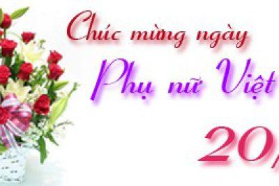 Công đoàn trường PTDTNT THCS & THPT Đắk R'Lấp kỷ niệm 88 năm ngày Phụ nữ Việt Nam: Vui tươi và ý nghĩa!